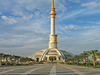 Tourist Attractions In Ashgabat