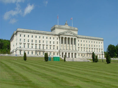 Tourist Attractions In Belfast