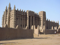 Djenne