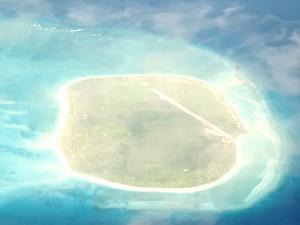 Glorioso Islands