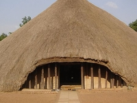 The Kasubi Tombs