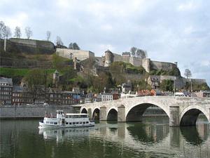 Namur City