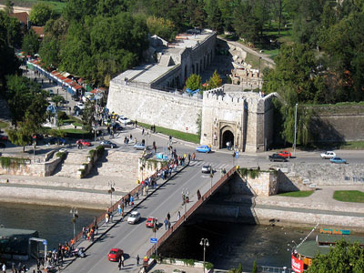 Tourist Attractions In Nis