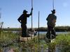 Tourist  Attractions In Okavango Delta