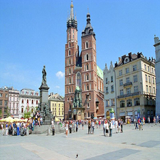 Tourist Attractions In Poland
