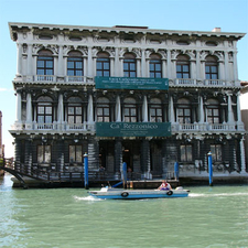 Tourist Attractions In Venice