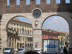 Tour of Verona Photos