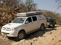 Unique Travel Namibia