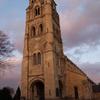 St Edward King And Confessor Catholic Church