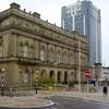 Town Hall Blackburn Lancashire