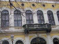 Town Hall-Békéscsaba