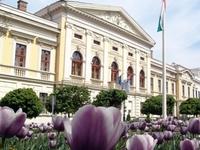 Gyula Town Hall