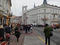 Town Hall-Miskolc