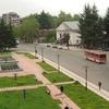 Town Of Zestafoni