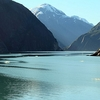 Tracy Arm - Katmai NP Alaska