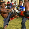 Traditional Fighting Sport Of Madagascar