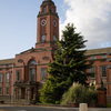 Trafford Town Hall In Stretford