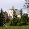 Trakoscan Castle Croatia