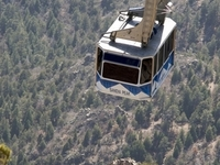Sandia Peak Tramway