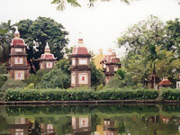 Tran Quoc Pagoda