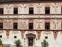 Tratzberg Castle
