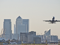 Travelodge London City Airport