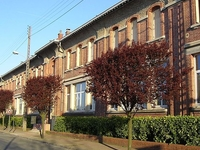 Tremblay-en-France