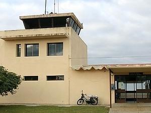 Artigas Airport (ATI)