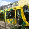 Trem Leve Brasilia