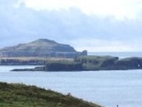 Cairn na Burgh Beag