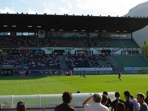 Stade Lesdiguieres