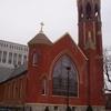 Trinity Episcopal Church Covington Kentucky