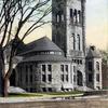 Trinity M E Church New Britain C T