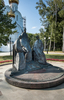 Trinity Sculpture