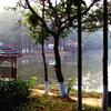 Trishna Wild Life Sanctuary