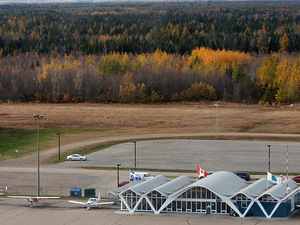 Trois-Rivieres Airport