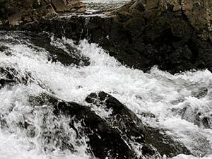 Troll Waterfalls