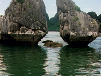 Trong Mai Islet