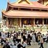 Truc Lam Tay Thien Zen Monastery