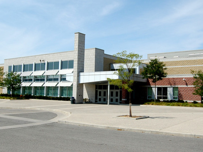 Pierre Elliott Trudeau High School