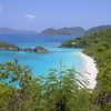 Trunk Bay In St . John