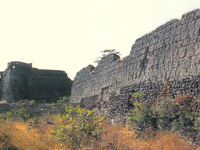 Tryambak Fort