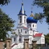 Church ST Elias