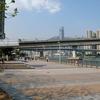 Tsing Yi Promenade In Tsing Yi Town