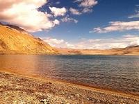 Tsomoriri Wetland Conservation Reserve