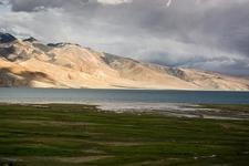 Tsomoriri Wetland Conservation Reserve - Ladakh J&K