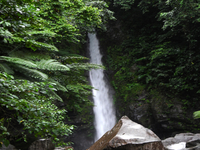 Tuasan Falls