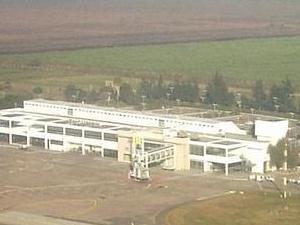 Teniente General Benjamín Matienzo International Airport