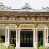 Tu Dam Pagoda