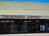 Tuguegarao Airport